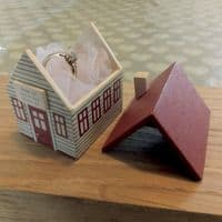 Wooden House Style A